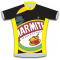 Marmite Kids Road Cycling Jersey