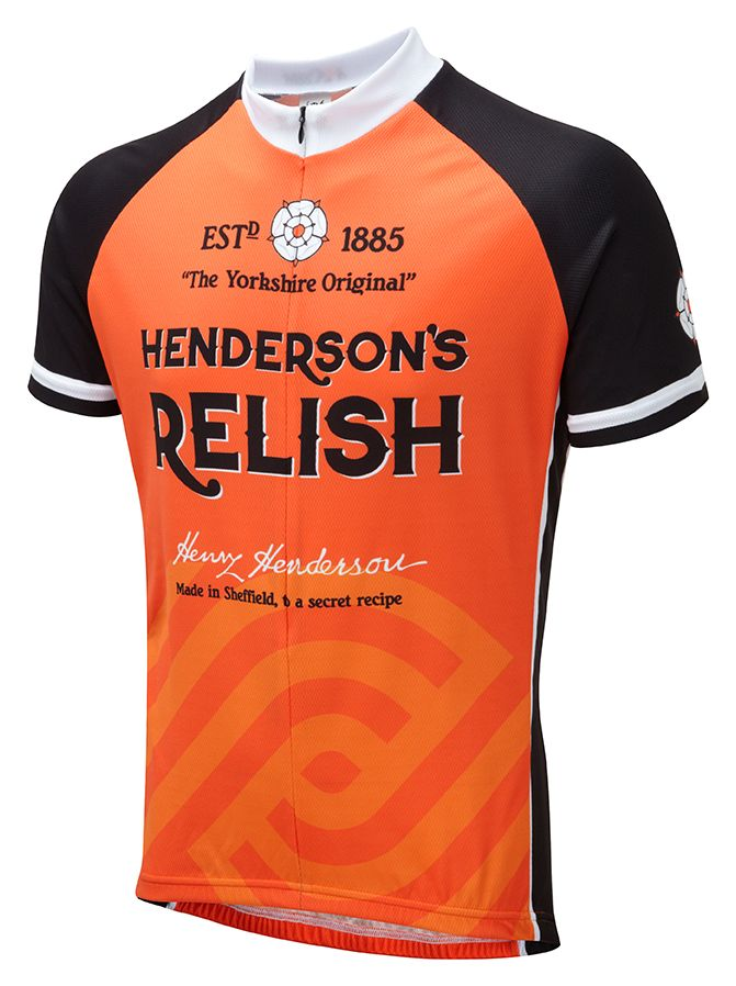 f1d5dfb50 Henderson s Road Cycling Jersey ...